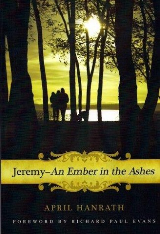 Jeremy-An Ember in Ashes