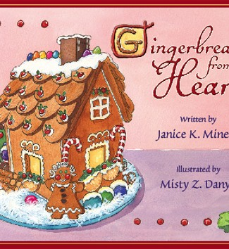 Gingerbread From the Heart