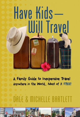 Have Kids -- Will Travel