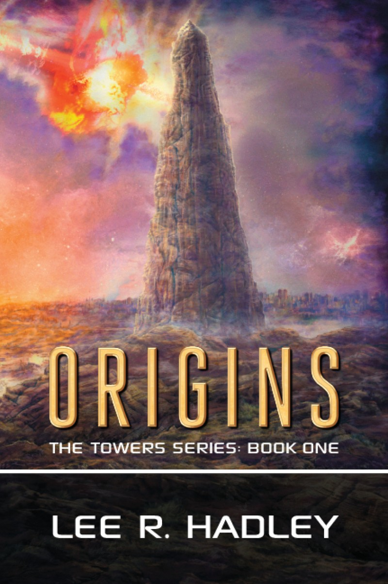 Latest Release: Origins by Lee R. Hadley