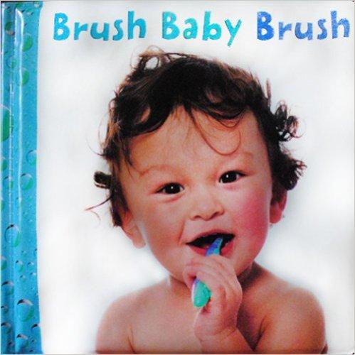 Brush Baby Brush