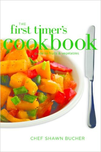 First-timer's Vegetables
