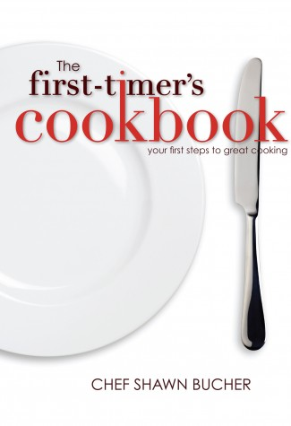 The First-Timer's Cookbook