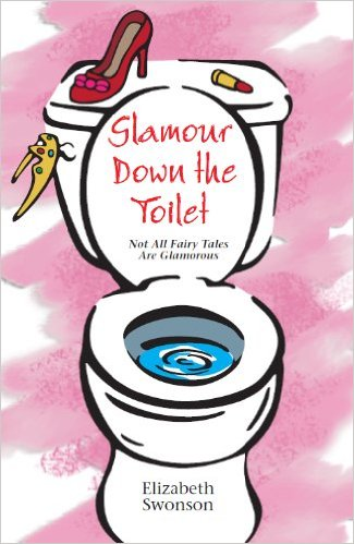 Glamour Down the Toilet