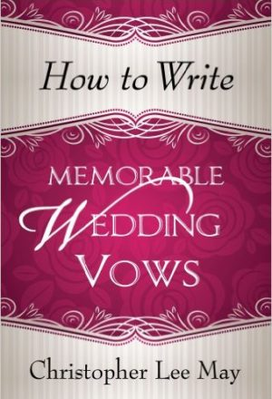 How to Write Memorable Wedding Vows