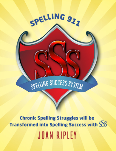 Spelling Success System