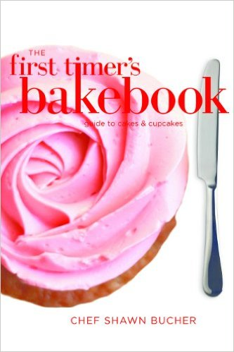 The First Timer's Guide to Cakes
