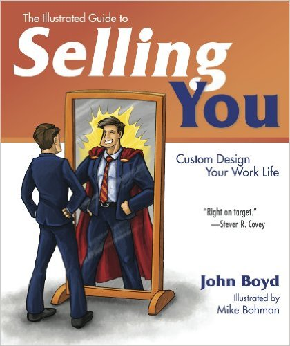 The Illustrated Guide to Selling You