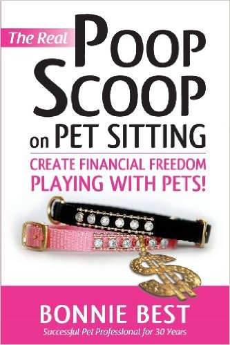 The Real Poop Scoop on the Pet Setting Business
