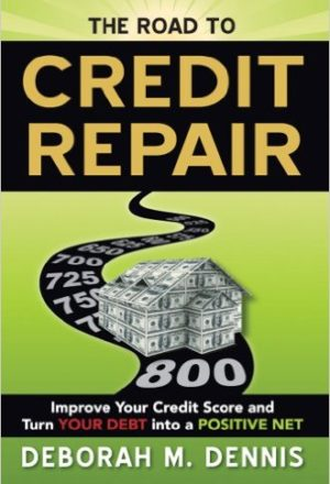 The Road to Credit Repair
