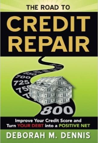 The Road to Credit Repair