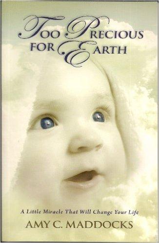 Too Precious for Earth
