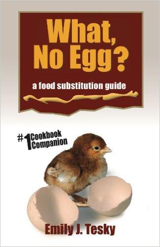What, No Egg?
