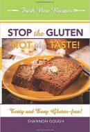 Stop the Gluten